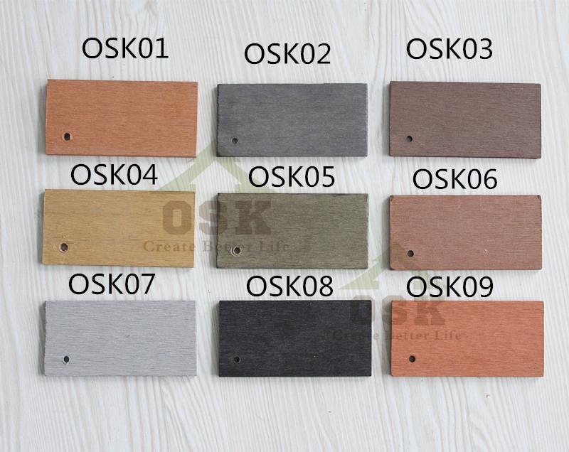 OSK WPC Color