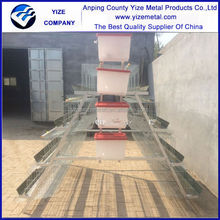 chicken cage , layer egg chicken cage/poultry farm house design