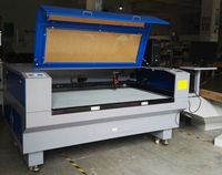 high-speed scanner exact locating ccd automatic laser cutting, logo/trademark CO2 laser cutting machine for fabric,cloth,textile