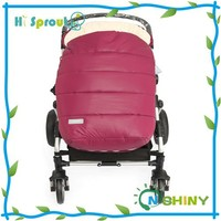 comfortable baby sleep bag for stroller, multifunctional sleep bags