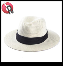 paper straw mens fedora hat