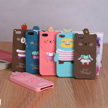 leading factory custom design all kinds of silicone case