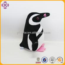 New design plush stuffed promotion penguin