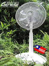Energy efficient 18 BLDC Stand fan