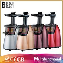 Good quality juice machine and more juice yield fruit juice