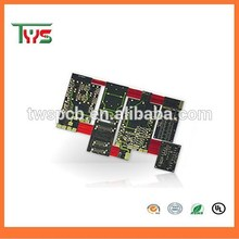 Lg lcd tv placa pcb, Lg lcd tv de piezas de repuesto, Pcb gran dimensión