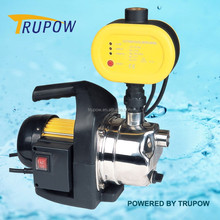 stainless steel electronic control gar jet pump high pressure TP03070