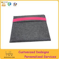 felt cover case for ipad mini air notebook