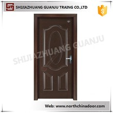 Promotional Surprise Price PVC MDF Interior Soundproof Doors Sales