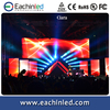 Mobile Advertising product P6 outdoor rental smd led screen price