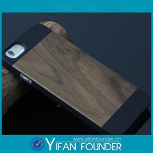 China supplier for wooden iphone 6 case,novel for iphone 6 wood case