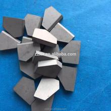 tungsten carbide inserts YG6 welding and solder tips