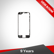 High quality frame for iphone 5 g frame with 3M