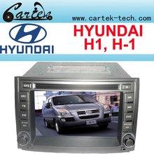 Best Value Hyundai H1 Car Radio 2011-2012 With GPS, PIP, Wince6.0 OS
