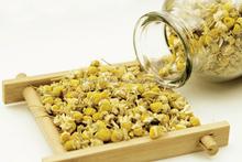 Chinese herb tea Anthemis nobilis