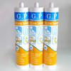 Food grade liquid silicone sealant, IG silicone sealant grey