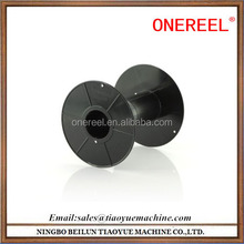 best quality made in China small plastic spools