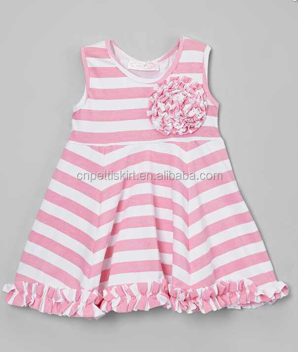 Children\'s Sewing Pattern Kids Girls Smoking Dresses Chevron Ball ...