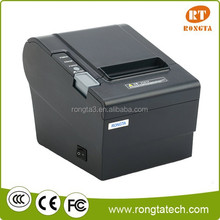 80mm Android Thermal Printer POS Receipt Printer for Kitchen Use with Order Bill Alarm Function