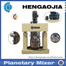 planetary mixer for the silicone sealant ,pu sealant and adhesive production with patent