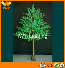 2015 Hot Selling H350cm Christmas Tree Ornament With Competitive Price