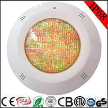CE RoHS approved IP68 underwater led swimming pool light