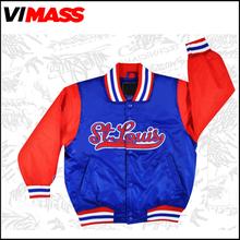 Fashionable men jacket wholesale , custom high quality winter jacket men china supplier