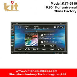 Steering Wheel Control dvd bluetooth car mp3 fm modulator hand free bluetooth
