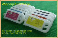 filling ink cartridge for canon ipf 8000s