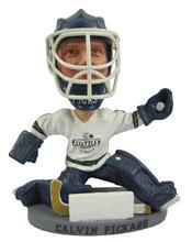 customize hockey ball bobble head