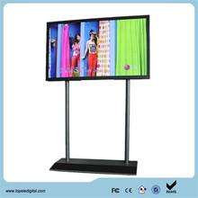 65 inch FHD high brightness indoor standing lg monitor nec monitors digital signage uk