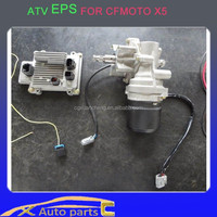 special customised cheap electric power steering for cf moto buggy, electric power steering(eps) for atv/utv cfmoto x5
