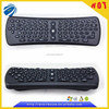 Multi function 2.4G air mouse keyboard Android TV HTPC remote control
