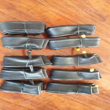 16''*2.125 Korea high rubber content durable bent valve electric bike butyl rubber inner tube