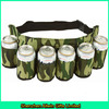6 pack beer can holder/beer belt holder