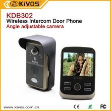ip camera door eye/wireless ip door phone/wireless digital door eye