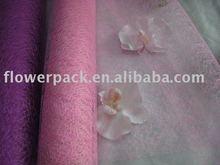 Silj Mesh floral wrapper