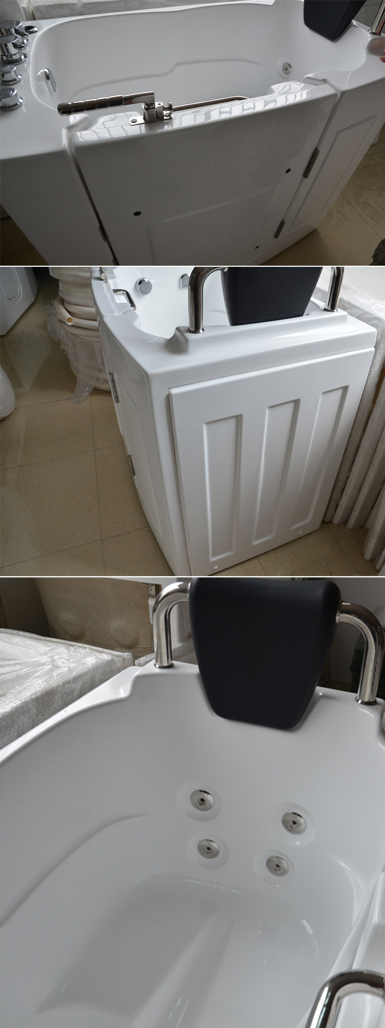 Hs 1108 Walk In Bathtub China Walk In Bathtub Corner For Disabled Bathtub