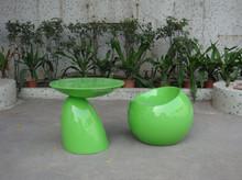 mushroom shaped tables