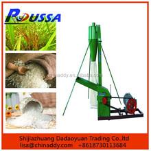 Home use rice milling machine / rice polishing mill / paddy pounder