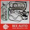 ISUZ 4JB1 Diesel Engine Overhaul Gasket Kit