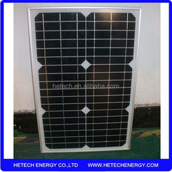 New china products poly 12v 20w solar panel for sale