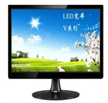 "15.6"" 18.5"" led monitor---factory offer !"