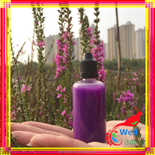 Sell plastic pet square bottle Right choice for essential oil e juice e liquid