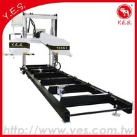 Horizontal Wood Cutting Bandsaw Machine for sale