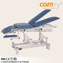 COMFY EL-0601 used electric relax table