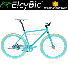 700c aluminum alloy wheels cheap used bicycle carbon road mountain bike(E-W901)