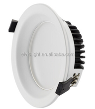 15w changable LED Downlight,one downlight can be every size you want thin led downlight
