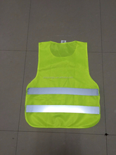 Reflective Vests are Highly Reflective at Night & Highly Visible in the day providing 360 Reflectivity and Visibility strongly