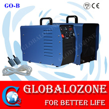 Portable Ozone Generator the LGE Green Program Products